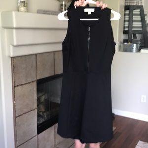 Micheal kors black dress